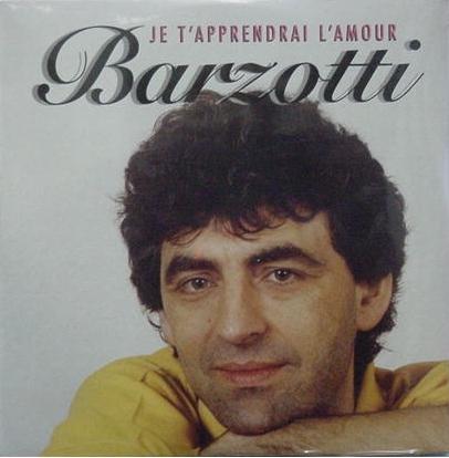 """Blog de barzotti83 : Je ne sais plus comment te dire je ne trouve plus les mots ..Alors PARLE-MOI..(paroles de J.Kaplan), Studio Gabriel promo album """"Je t apprendrai l amour"""" 1996"""