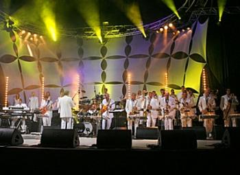 Blog de barzotti83 : Rikounet 83, Concert de la Rose d'or à Béziers