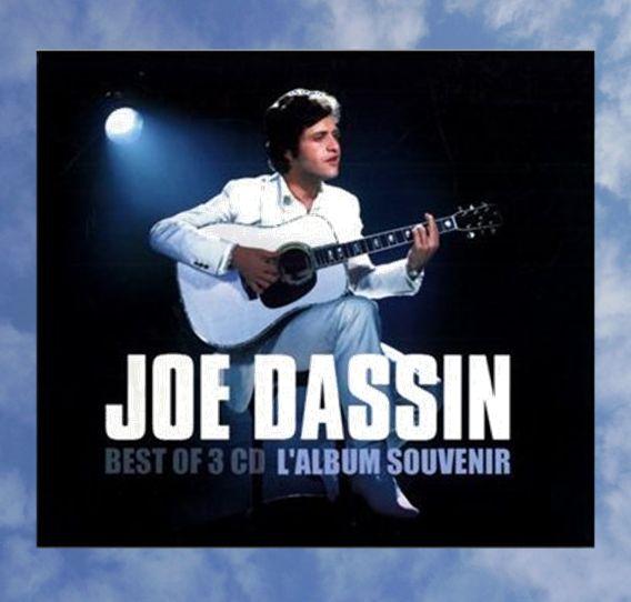 best of JOE DASSIN