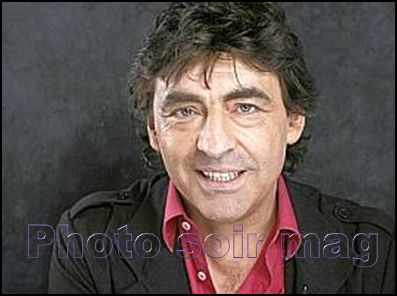 Blog de barzotti83 : Rikounet 83, Article de presse Belgique soirmag Claude Barzotti+