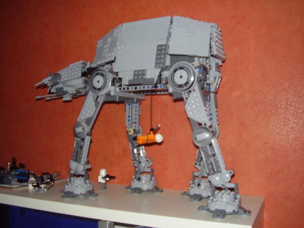 Ma collection de lego star wars - Lego star wars tb tt ...