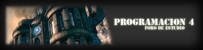PROGRAMACION IV