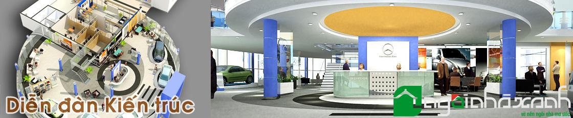Công ty thiết kế kiến trúc & xây dựng Đà Nẵng