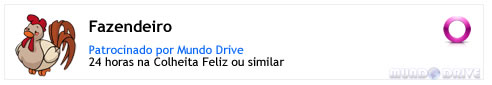 Selo Orkut