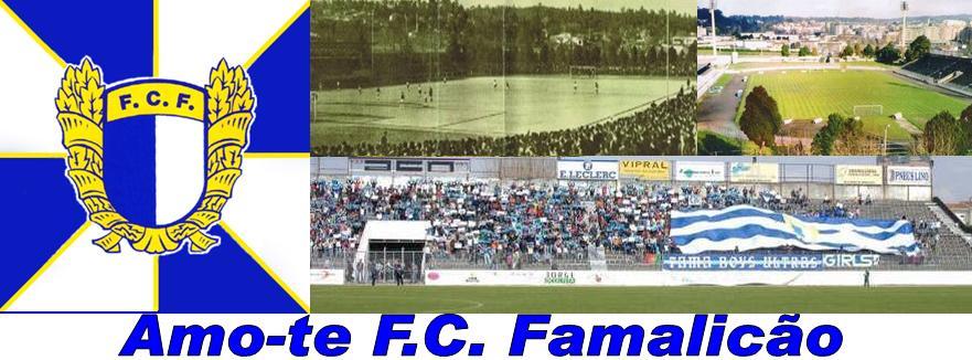 Amo-te FCFamalicão