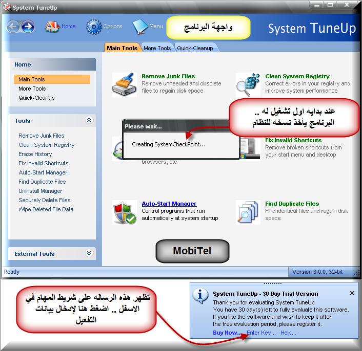 ������ ������ �������� System TuneUp 911.png