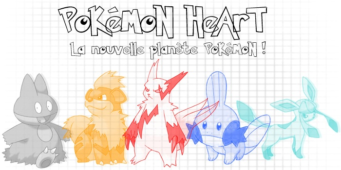 Pokémon Heart