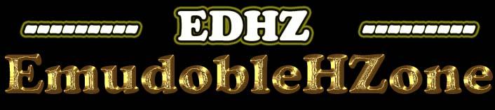 EmuDobleHZone