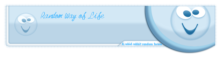 Random Way of Life
