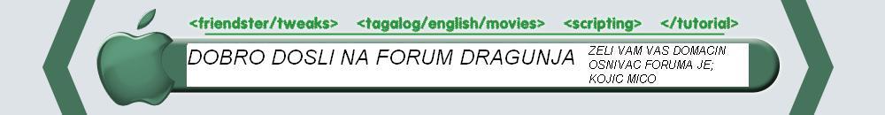 DRAGUNJA