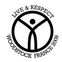 Oui pour Woodstock 2009 en France !