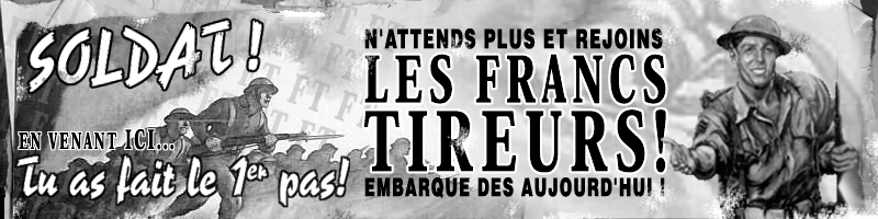 Francs-Tireurs