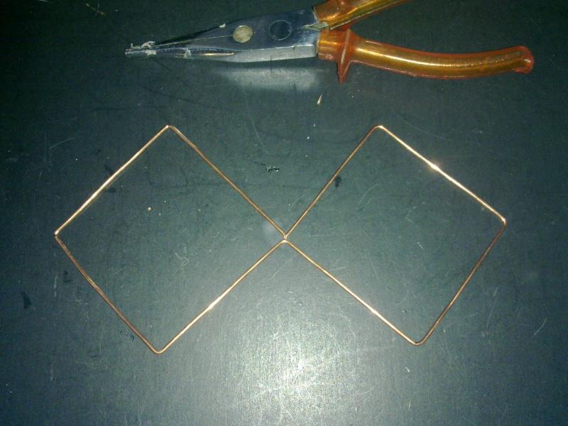 réaliser antenne wifi quad
