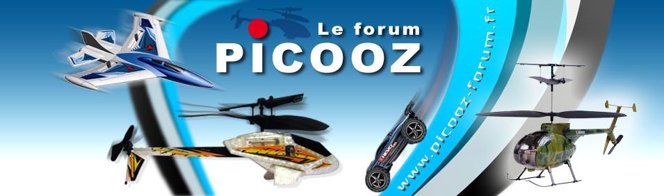 Le forum dédié à l'aéromodélisme