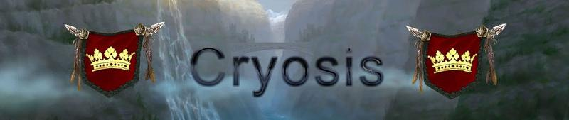 The Home of Cryosis