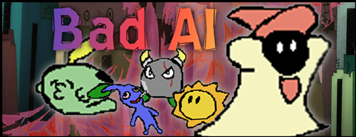 Bad AI Creator's Forum