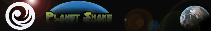 Planet Shake