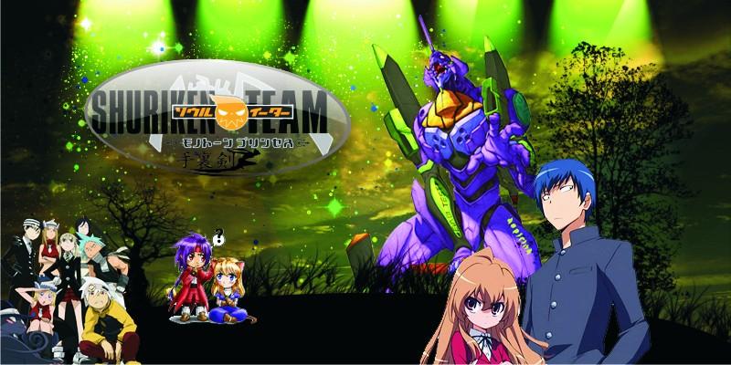 Shuriken Team