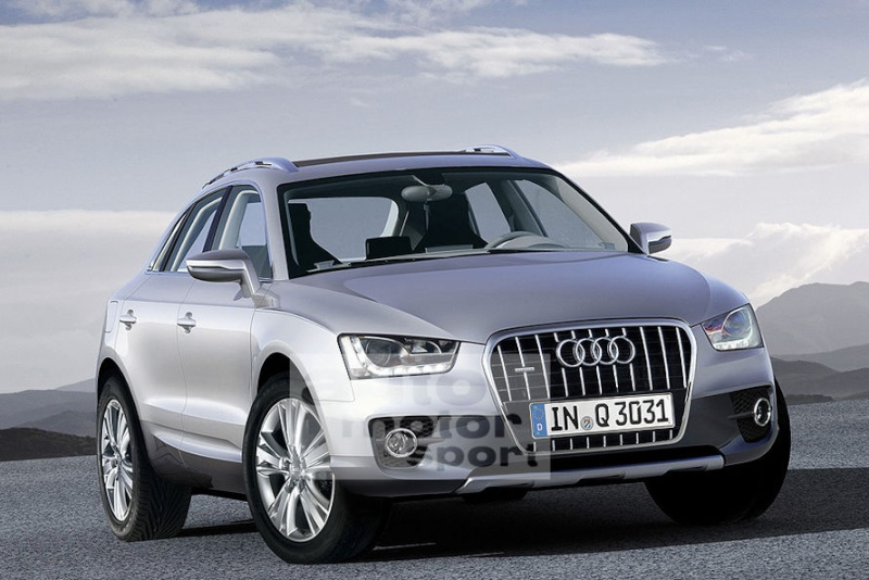 Audi Q7 2014 Prix Autos Post