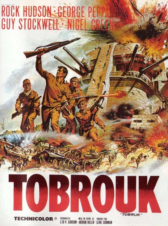 Re: histoire des films de guerre sur la seconde guerre mondiale