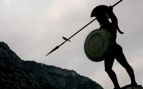 Historicamente in memoria dei 300 di leonida - Lettere unipa portale ...