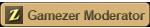 Gamezer Moderador