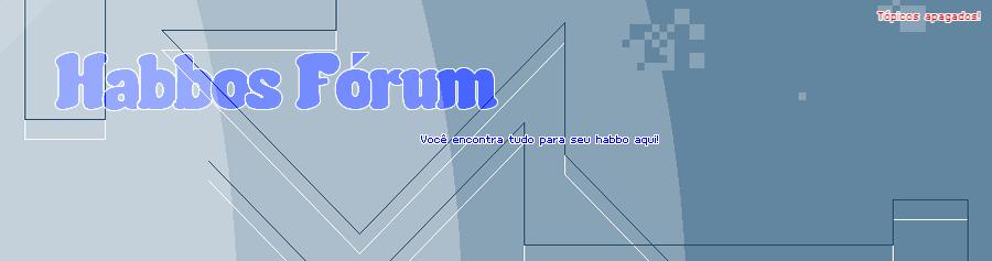 Habbos Fórum