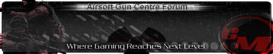 AirSoft Gun Centre Forum (ASGC)