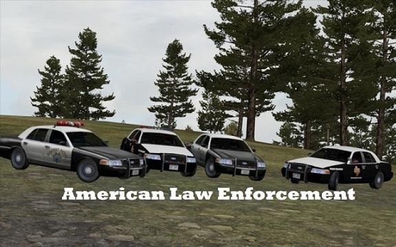 Arma  Sheriff Cars