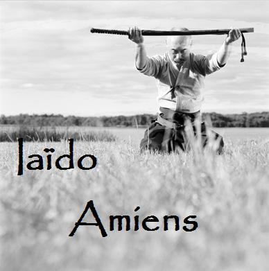 Iaido Amiens