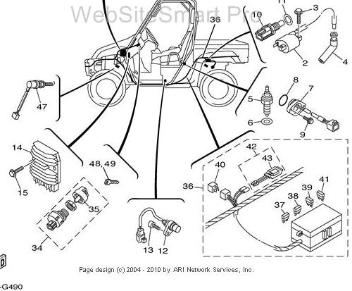 700 Motor Parts For Sale