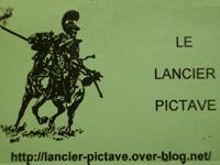 Blog du Lancier Pictave