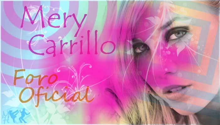 Mery Carrillo   Foro Oficial