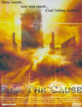 For The Cause (Warhammer) | FileServe | DVDRiP