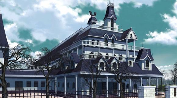 ~Youkai Academy~