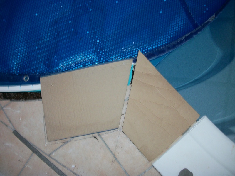 raccord margelle entre piscine et escatop. Black Bedroom Furniture Sets. Home Design Ideas