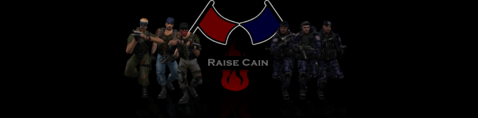 Raise-Cain Clan forum