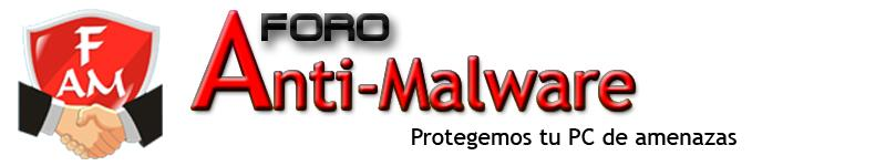 Foro Anti-Malware