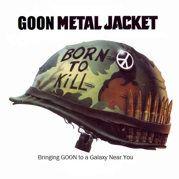 GOONMetalJacket HQ