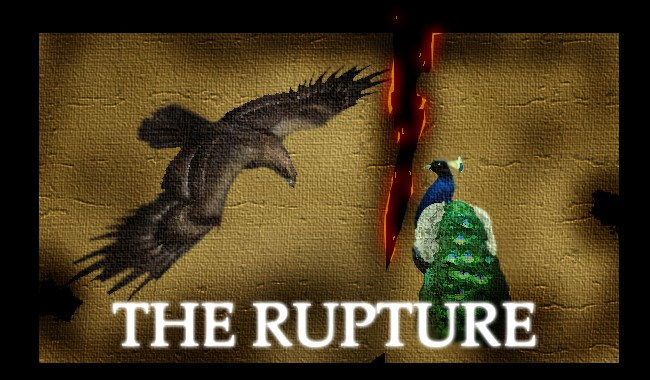 The Rupture RPG