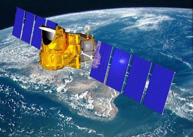 Collaboration franco indienne pour le satellite megha for Chambre de commerce franco indienne