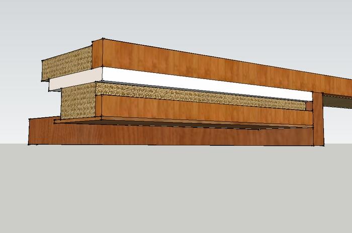 rouleaux de laine de verre 35cm. Black Bedroom Furniture Sets. Home Design Ideas