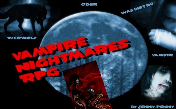 Vampire Nightmares
