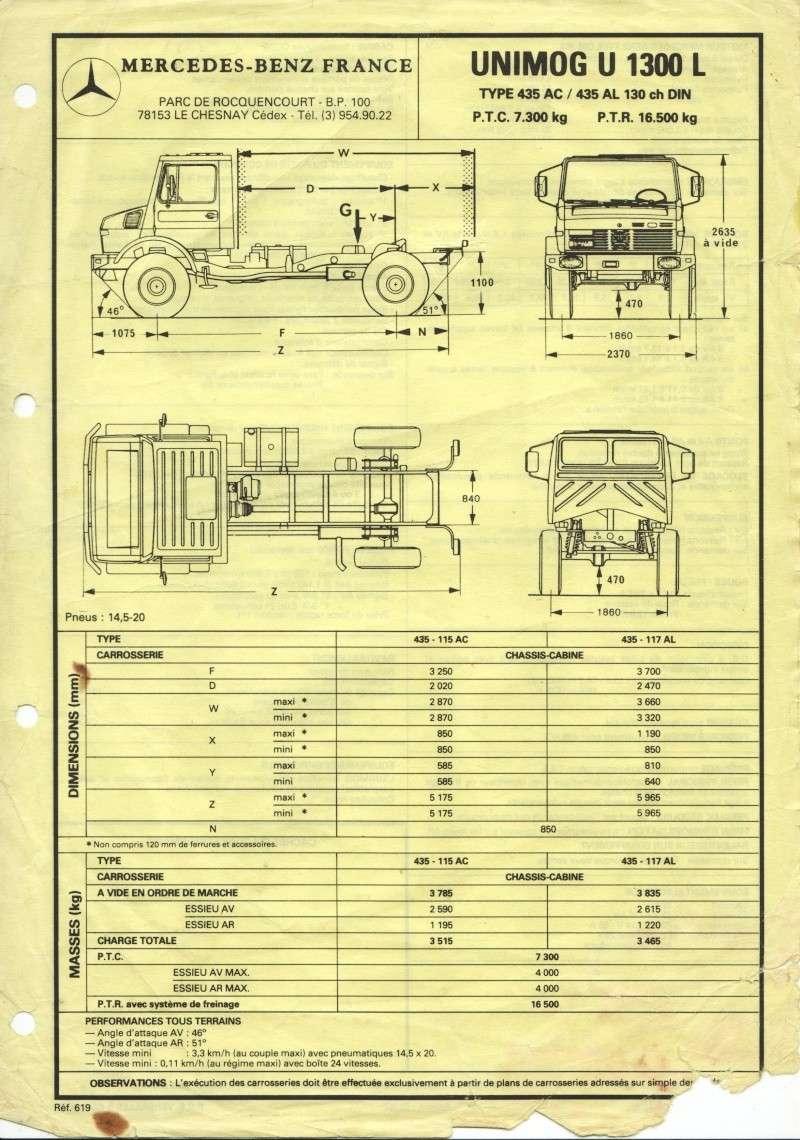recherche fiches techniques et maintenance u 1300 l. Black Bedroom Furniture Sets. Home Design Ideas