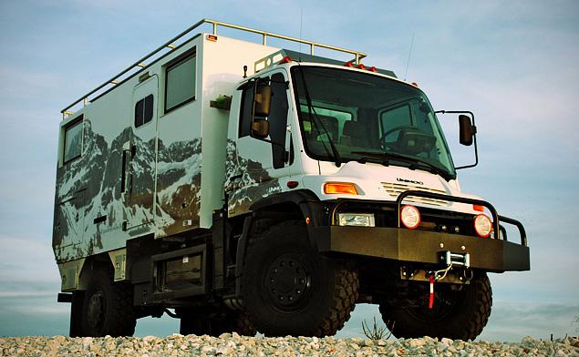 ugn est aussi une bonne base de camping car. Black Bedroom Furniture Sets. Home Design Ideas