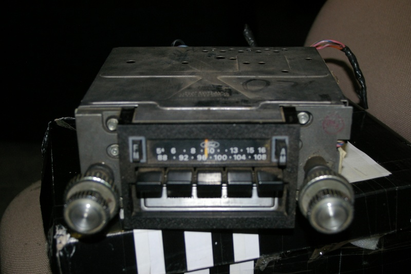 For sale: 1970's 8 track player