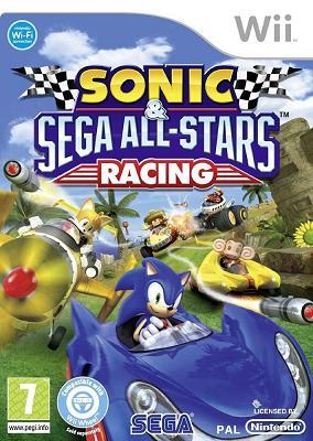 Jeux sonic sega all stars racing jeu wii - Jeu info sonic ...