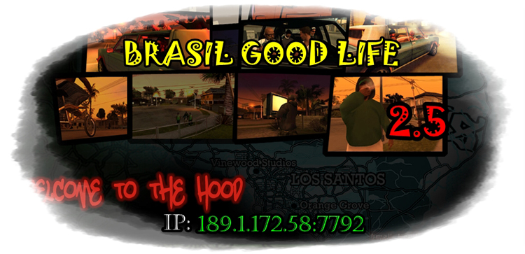Brasil Good Life