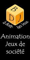 LA BOITE DES JEUX : à vous de parler !         (site : www.laboitedesjeux.com)
