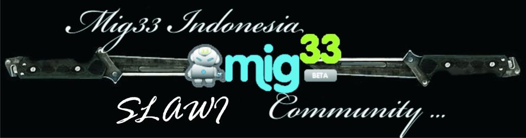 mig33slawi Forum Info